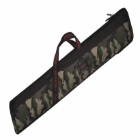Products catalogue - Poison Covert Camo 3x4 Hard Pool Cue Case