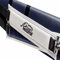 Predator Roadline Blue/White 2x4 Cue Case