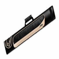 Products catalogue - Predator Roadline Black/Beige 2x4 Cue Case