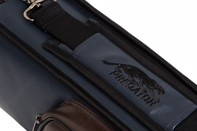 Predator Roadline Blue 4x8 Cue Case