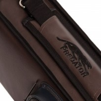 Predator Roadline Brown 4x8 Cue Case