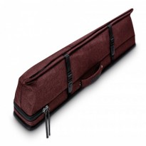 Products catalogue - Predator Urbain 2x4 Red Hard Cue Case