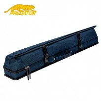 Catalogue de produits - Predator Urbain 3x5 Blue Hard Cue Case