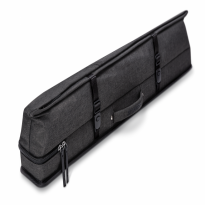 Catalogue de produits - Predator Urbain 3x5 Grey Hard Cue Case