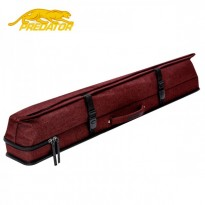 Catalogue de produits - Predator Urbain 3x5 Red Hard Cue Case