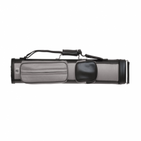 Top articles - Royal RO3-2 2/2 Grey and Black Cue Case