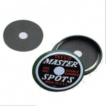 Products catalogue - Tefco Master Spots. Box of 12
