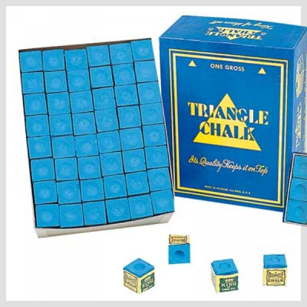 144 Unit Triangle Box