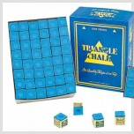 Catalogo di prodotti - 144 Unit Triangle Box