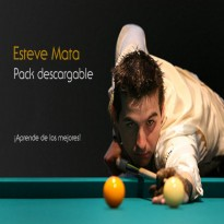 Catalogue de produits - Carom Video Tutorial by Esteve Mata (downlodable)