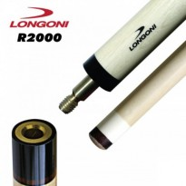 Pyramid Billiard Shafts - Longoni Carpino R 2000 Shaft for Pyramid Billiard