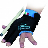 Cue accessories / Gloves / Longoni - Longoni Sultan Glove for left hand