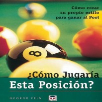 Book: Billiard. From Learning to competition - Book: How to play this position?