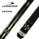 Carom cues / Carom Cues by Brand / Longoni / Custom Pro - Longoni Custom Pro Martin Horn Intuition