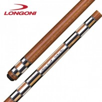 Carom cues / Carom Cues by Brand / Longoni / Custom Pro - Longoni Passione Earth