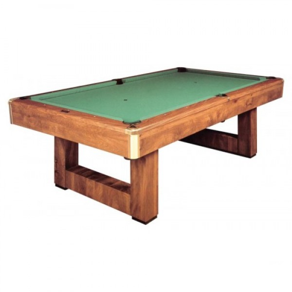 Pool Table Brunswick Cavalier II FT Pocket - Brunswick pool table disassembly