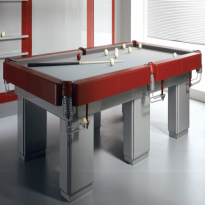 Billiard Tables / Pyramid Billiard Tables - Vivaldi Pyramid Billiard Table