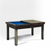 Billiard Tables / Design home tables - Pool Table Milan 7'