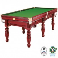 Billiard Tables / Pyramid Billiard Tables - Billiard Table Dynamic Prince 10 ft mahogany