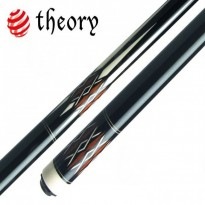 Carom cues / Carom Cues by Brand / Theory - Theory Mesh Carom Billiard Cue