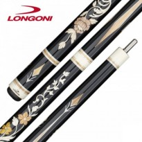 Pool Cues / Pool cues by brand / Longoni / Limited Edition - Longoni Magnifica Pool Cue