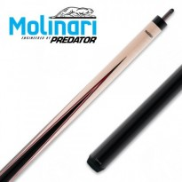 Carom cues / Carom Cues by Brand / Molinari by Predator - Molinari by Predator CRMSP-15 Billiard Cue