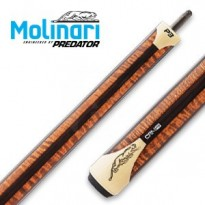 Featured Articles - Molinari Torbjorn Blomdahl CRM30TB-DTEL Carom Cue