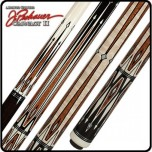 Pool Cues / Pool cues by brand / Pechauer / Camelot II - Manchester Pechauer Camelot 12 Billiard Cue