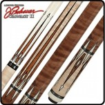 Pool Cues / Pool cues by brand / Pechauer / Camelot II - Pechauer Cam 8 Yorkshire Billiard Cue