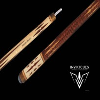 Pool Cues / Pool cues by brand / Inviktcues - Pool cue Inviktcues Poseidon Snake