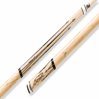 Pool Cues / Pool cues by brand / Predator / Panthera Special Edition - Pool Cue Predator Panthera 4-1 NW