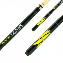 Pool Cues - Bear Jump Cue BCJC black