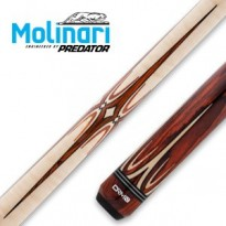 Carom cues / Carom Cues by Brand / Molinari by Predator - Molinari by Predator Sung-Won Choi CRMSC2CO Carom Cue
