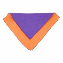 Poolmania Towel - Micro-Fiber Purple Towel