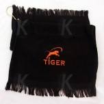 Accessories for player - Tiger Towel
