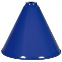 Green Shade for Billiard Lamps - Blue Shade for Billiard Lamps